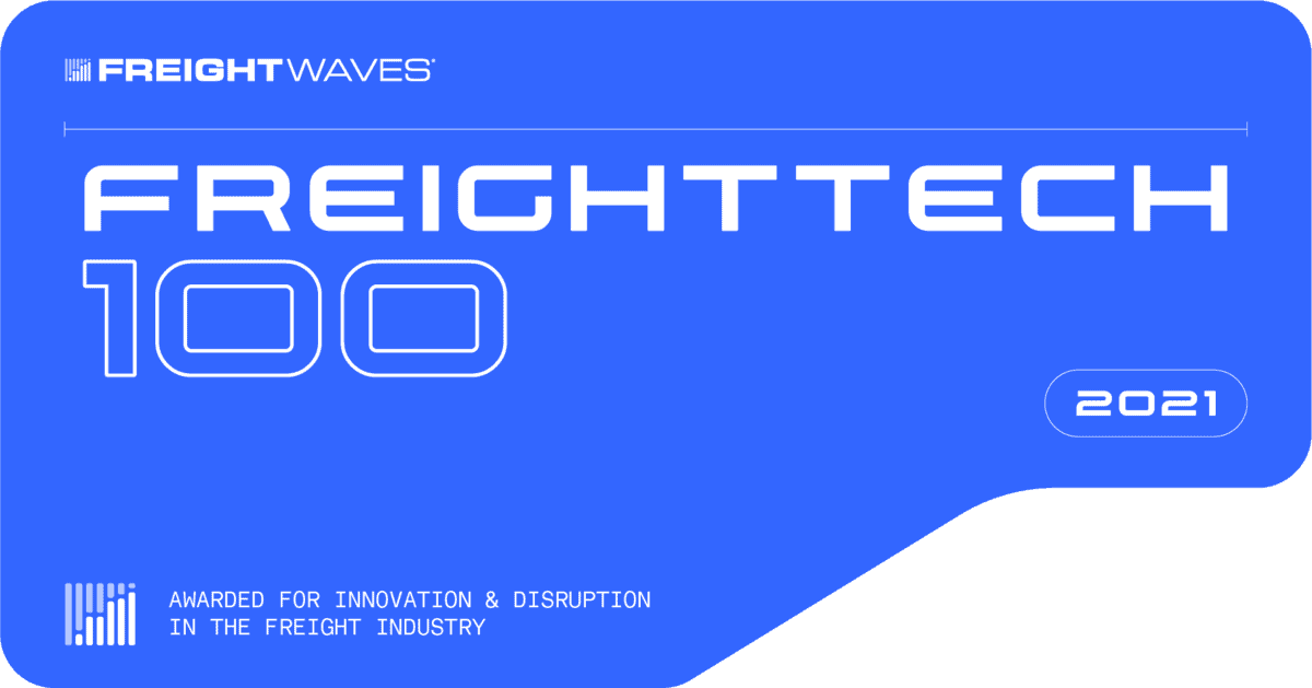 Edge Recognized as Innovator on FreightWaves FreightTech List