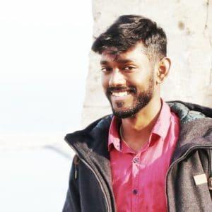 Vishnu Rajamanickam