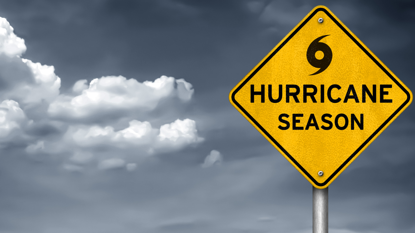 Hurricane Season is Upon us: Tips for Staying Prepared and Safe on the Road